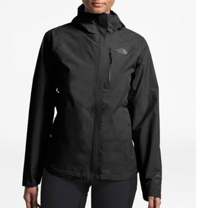 NWT the north face Drydazzle jacket
